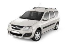 Автопрокат Daewoo Matiz в Казани